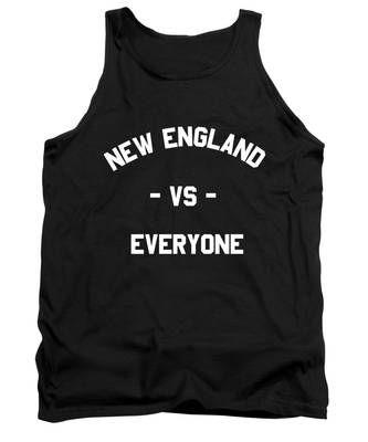 New England Tank Tops