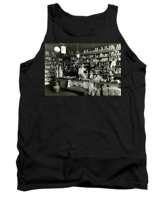 Proud Store Owner Tank Top