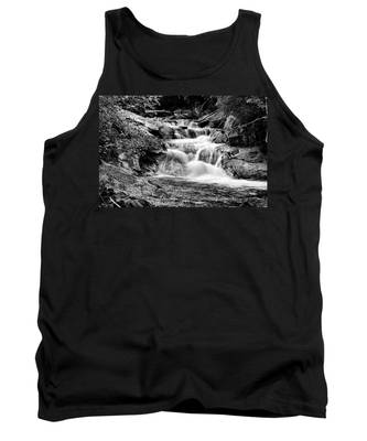 The Falls End Tank Top