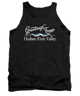 New River Valley Tank Tops