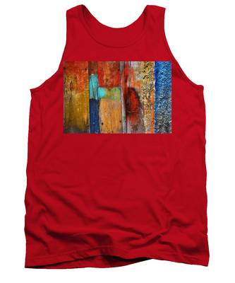Tank Top featuring the photograph Arpeggio by Skip Hunt