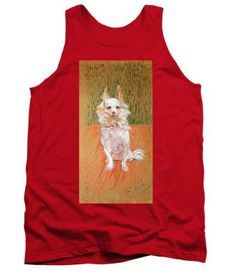 Follette Tank Top