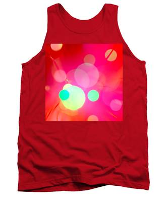 One Hot Minute Tank Top