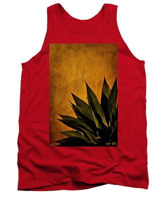 Adobe And Agave At Sundown Tank Top