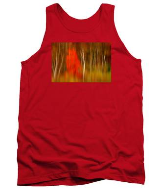 Color Reflections Tank Top