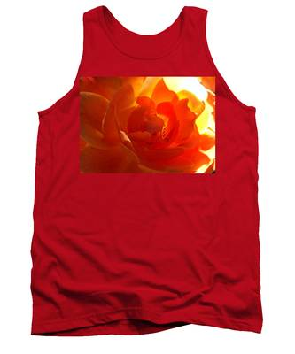 Inside Passion Tank Top