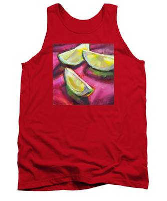 Margarita Limes Tank Top