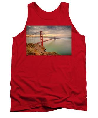 The View- Tank Top