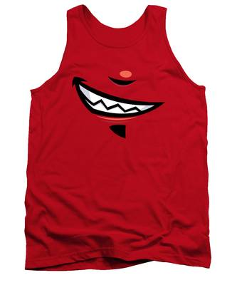 Mouth Tank Tops