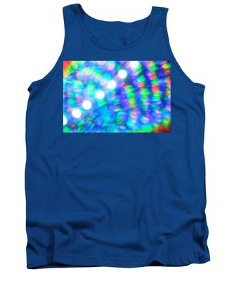 Are You Experienced  Tank Top