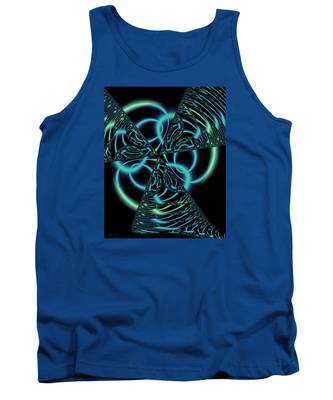 Gingezel 1 The Limit Tank Top