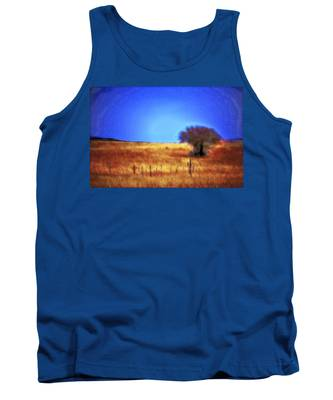 Valley San Carlos Arizona Tank Top