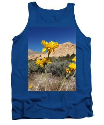 Family Day Tank Top