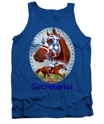 Montage Tank Tops