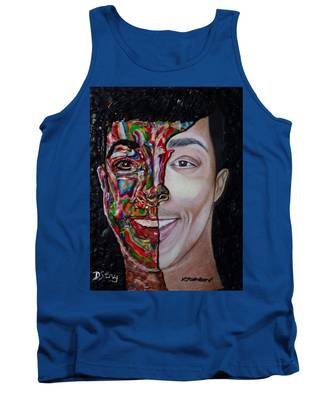 The Artist Within Tank Top
