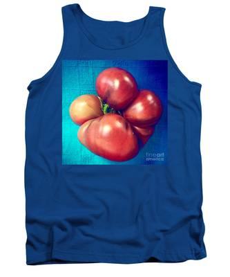 Tomatoe Tank Top