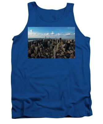 New York City Tank Top
