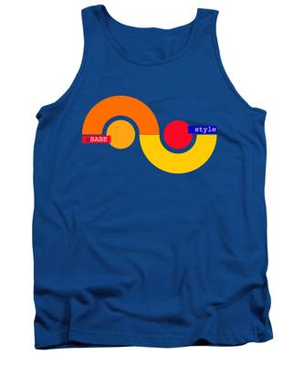 Storm Style Tank Top