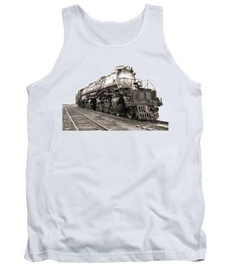 4884 Big Boy Tank Top