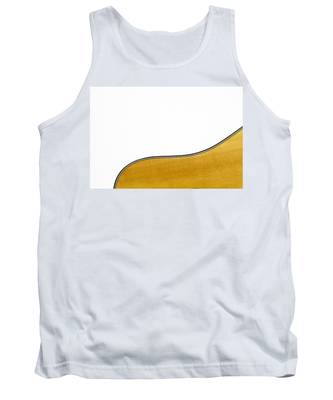 Acoustic Curve Tank Top