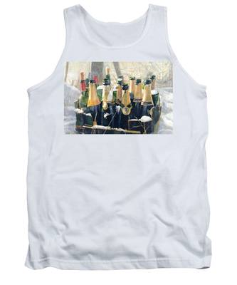 Champers Tank Tops