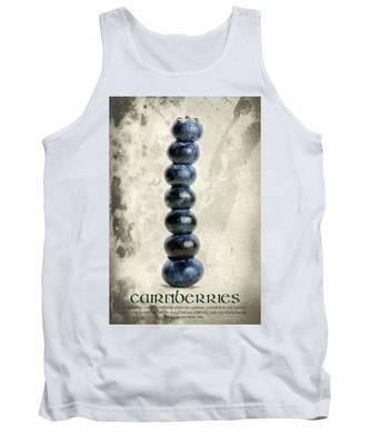 Cairnberries Tank Top