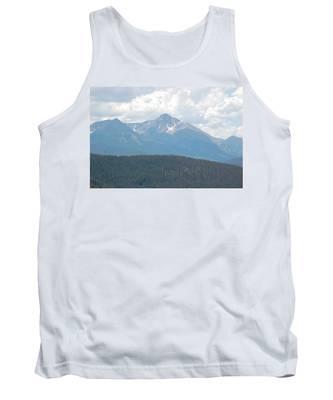 Rocky Mountain High Tank Top
