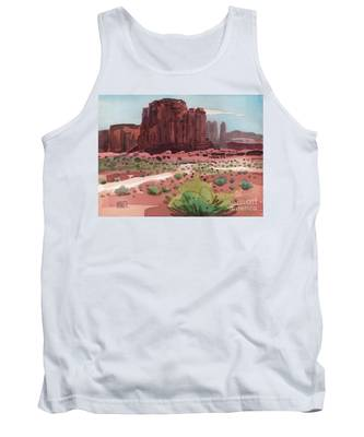 Designs Similar to Buttes And Mesas