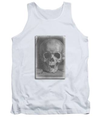 Designs Similar to Ancient Skull Tee