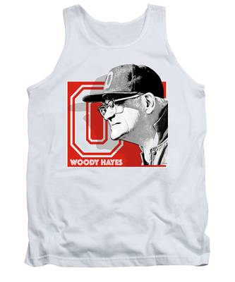Coach Woody Hayes Tank Top
