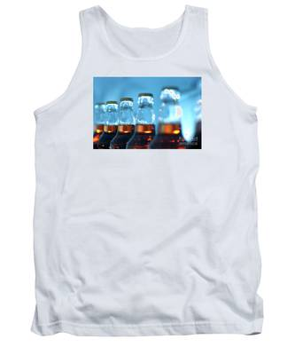 Fridge Tank Top