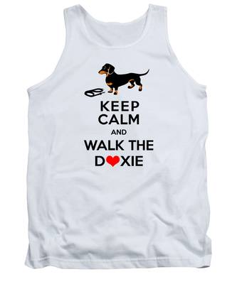 Designs Similar to Keep Calm And Walk The Doxie