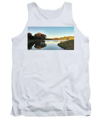 Lake Tank Top