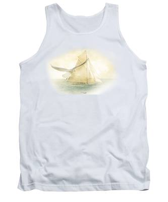 Let Your Spirit Soar Tank Top