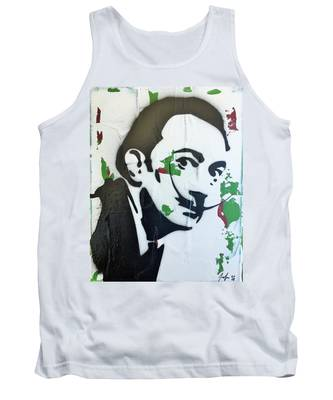 Love Of Everything Tank Top