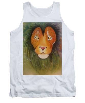 Animals Tank Tops