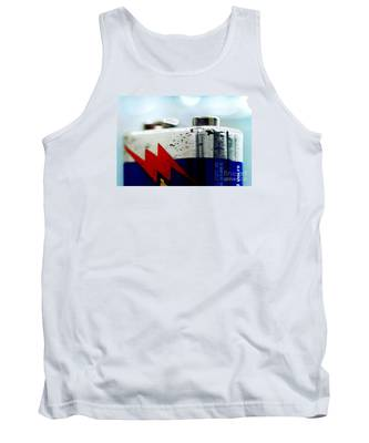 Power Tank Top