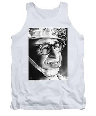 Rick Moranis Tank Top
