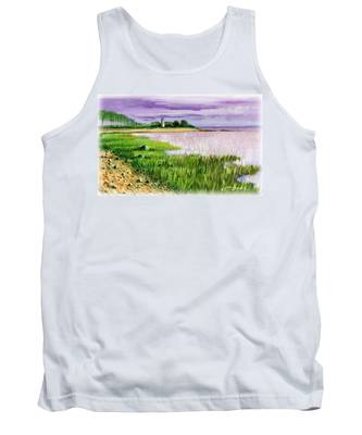 Seaside Park Tank Top