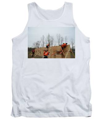 They Call It The Berlin Walls Tank Top