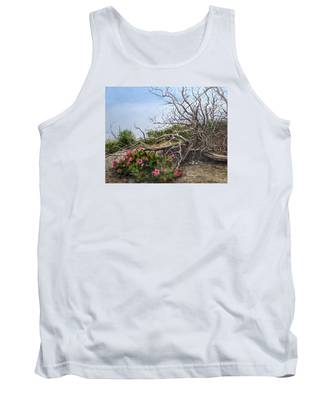 Two Stories Tank Top