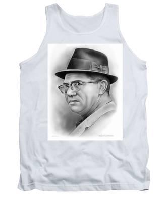 Vince Lombardi Tank Top