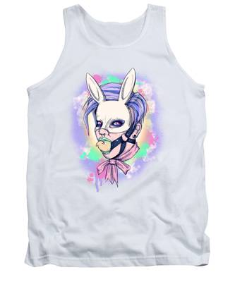 Easter Tank Tops