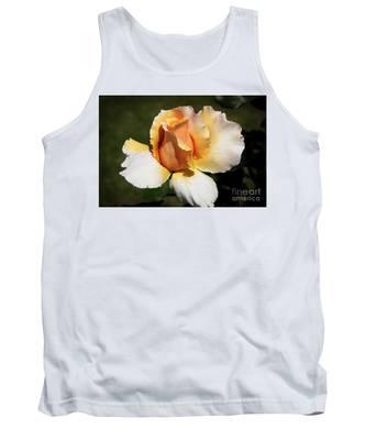 Fragrant Rose Tank Top