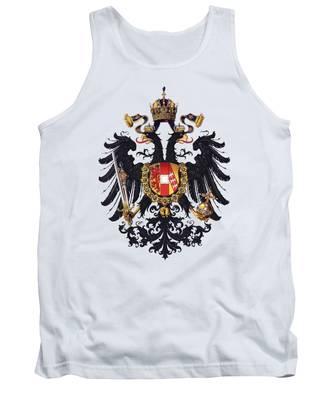 Habsburg Tank Tops