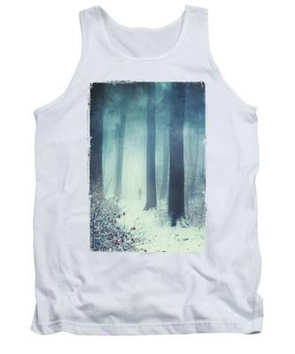 Solitude Tank Tops