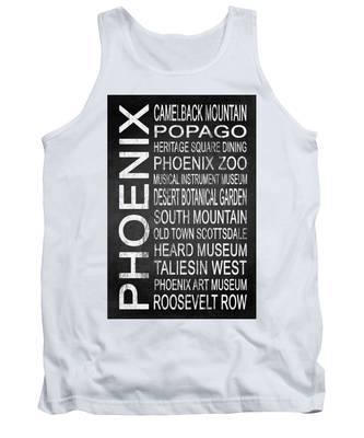 Designs Similar to Phoenix Az 4 by Melissa Smith