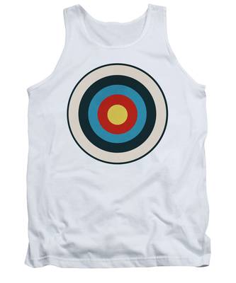 Designs Similar to Vintage Target by Eric Fan