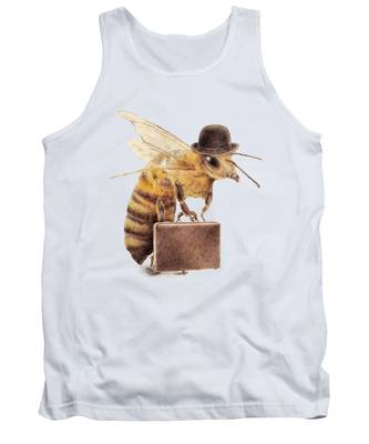 Honey Tank Tops