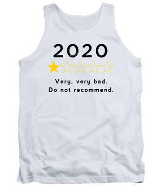 Recommend Tank Tops